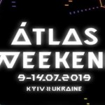 ATLAS WEEKEND 2019 баннер